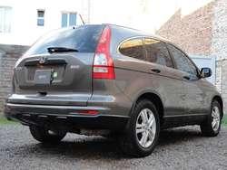 HONDA CRV 4X4 LX AT 2011 IMPECABLE!
