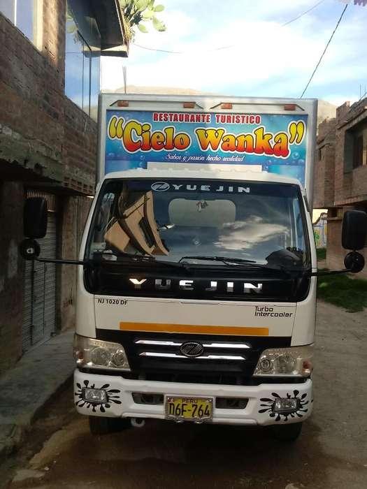 Camioncito Furgon
