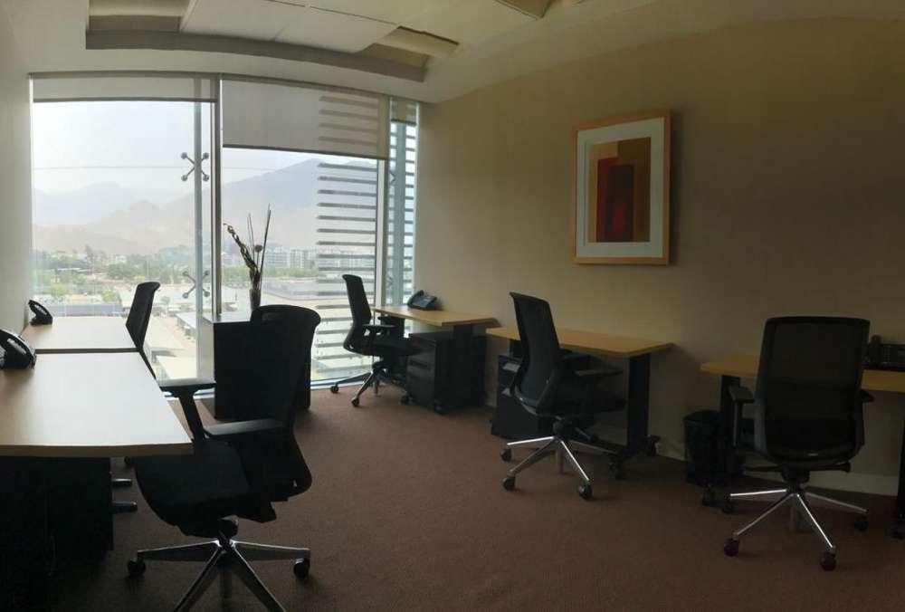 Alquilo Oficinas