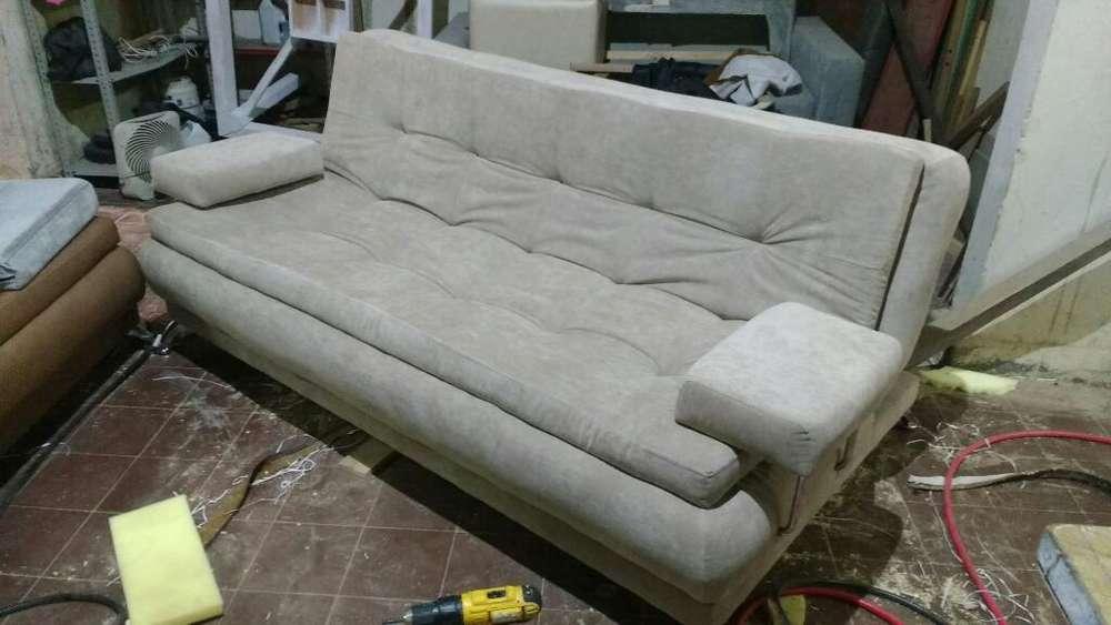 Sofacama, <strong>sofas</strong> Y Muebles. Carpintería