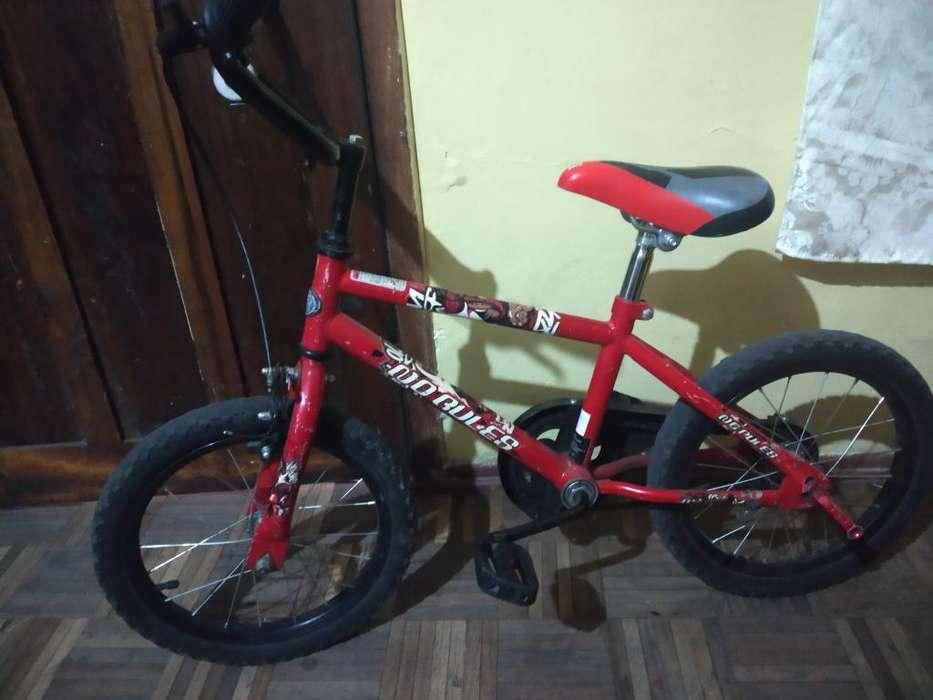 <strong>bicicleta</strong> de Niño
