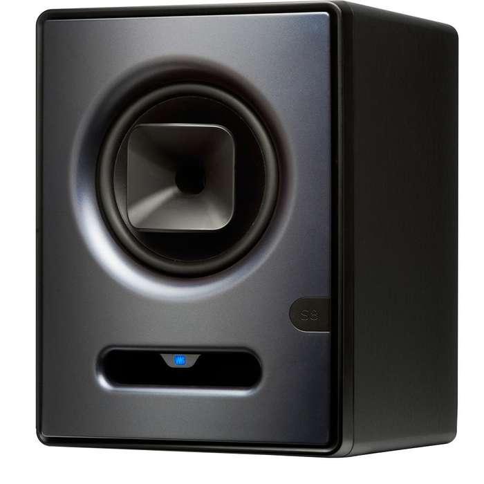 <strong>monitor</strong> Presonus SCEPTRE S8 audio