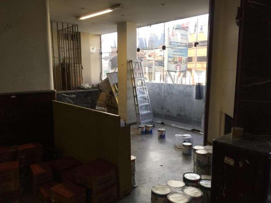Edficio Para Oficinas y Local Comercial en Venta Sector Av. Ordoñez Lasso