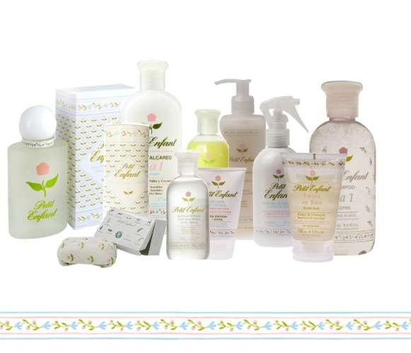 Set Petit Enfant 11 productos