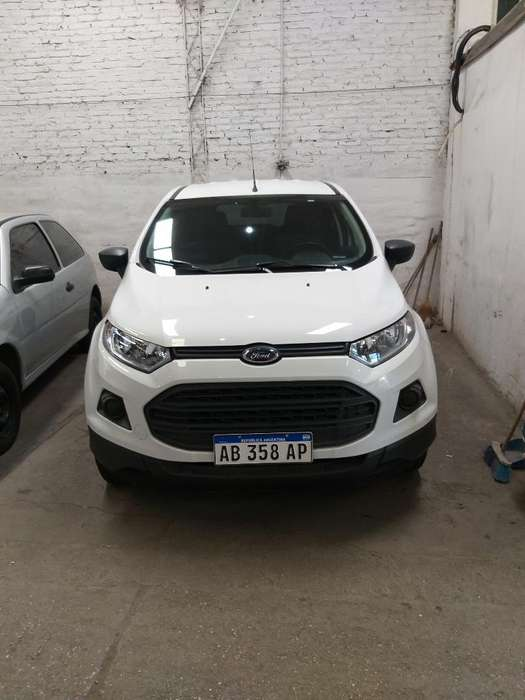 <strong>ford</strong> Ecosport 2017 - 30000 km