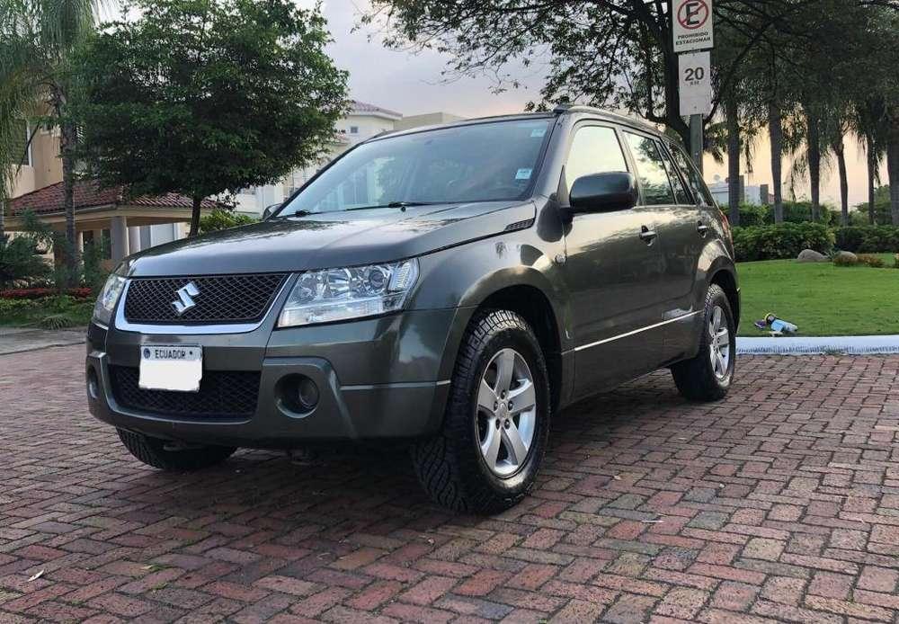 Suzuki Grand Vitara SZ 2009 - 150000 km