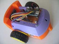 ROBOTICA EDUCATIVA CURSOS Y PRODUCTOS