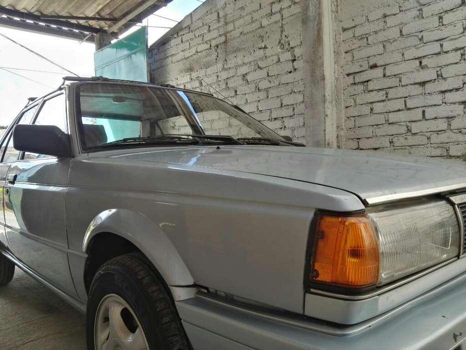 Nissan Sunny  1993 - 12300 km