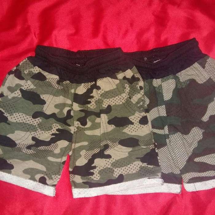 Shorts Nene