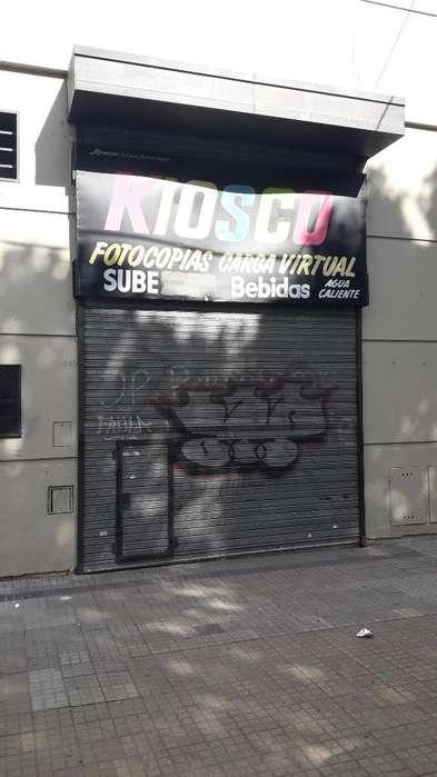 Alquilo Local Calle 43 E 7 Y 8 La Plata