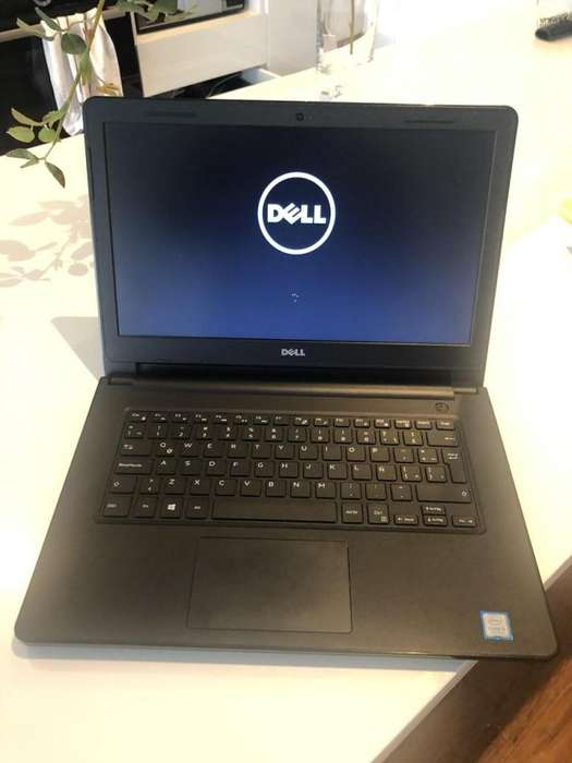 VENDO LAPTOP DELL INSPIRON 3467 - NUEVA