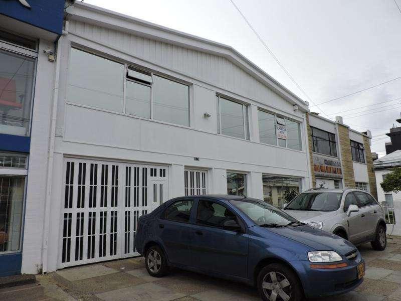 <strong>oficina</strong> En Arriendo/venta En Bogota Castellana Cod. VBIRE6059