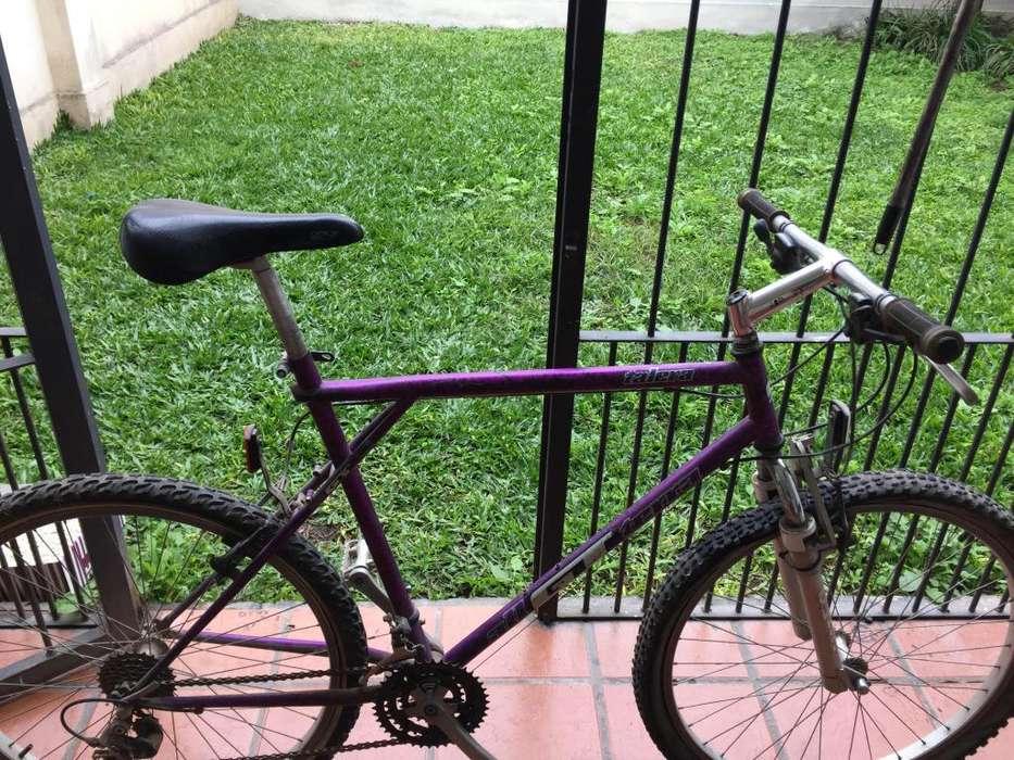 Bicicleta GT Talera/Terra rodado 26