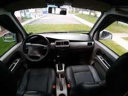 Camioneta Chevrolet N300 2017 Permuto