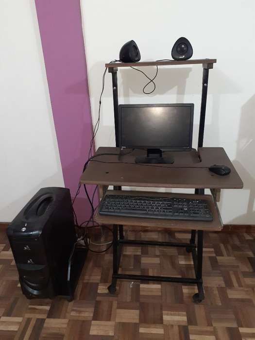 Computador Estudiantil Completo Garantiz