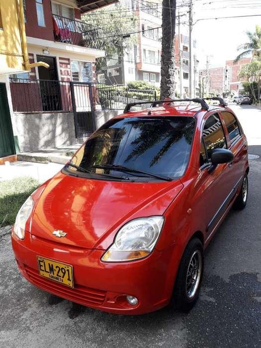 Chevrolet Spark 2010 - 95000 km