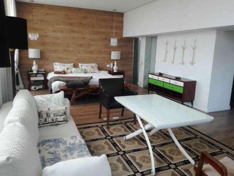Cod. ABLUQ2018080022 Apartamento En Arriendo En Bogota Chapinero Central