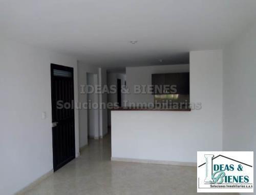 Apartamento En Venta Medellín Sector Santa Mónica: Código 877170
