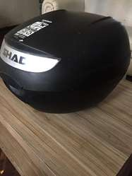 Caja para Moto Shaq  accesorios