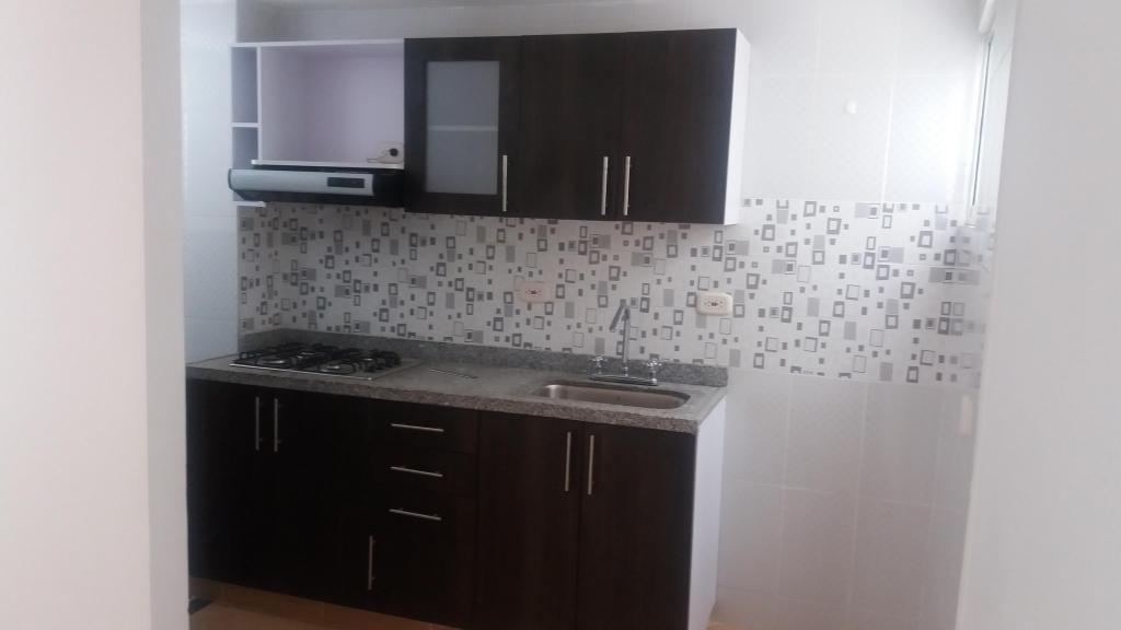 Vendo apartamento en Socorro Santander