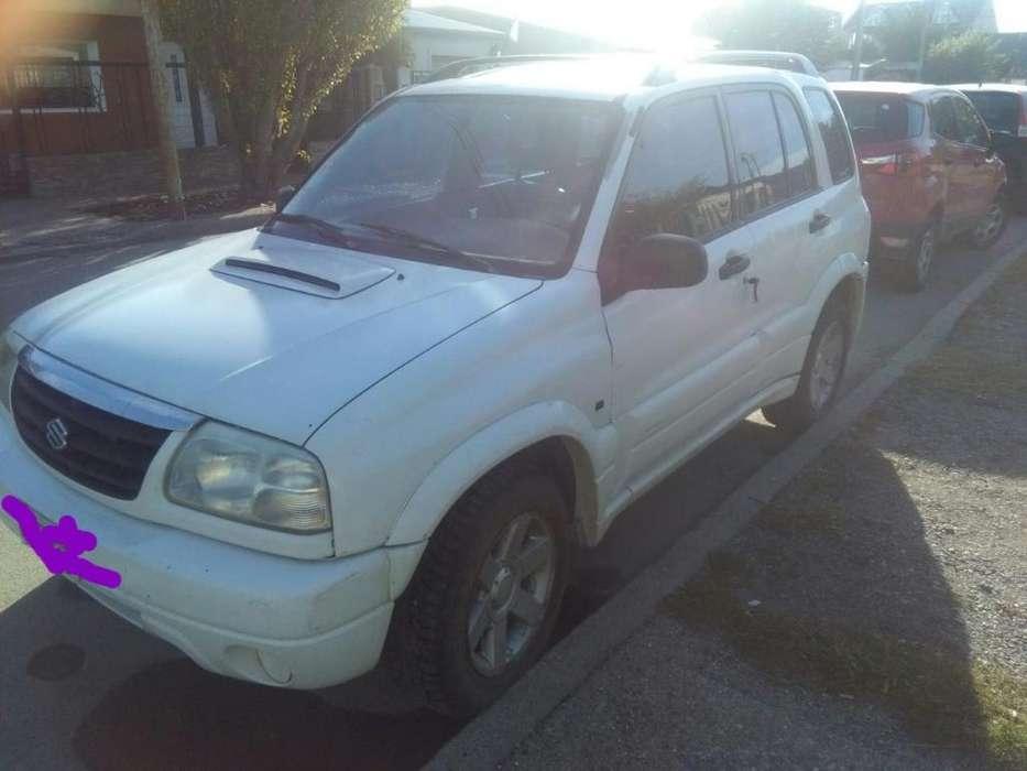 Suzuki Grand Vitara 2003 - 250000 km