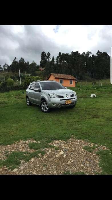 Renault Koleos 2011 - 85000 km