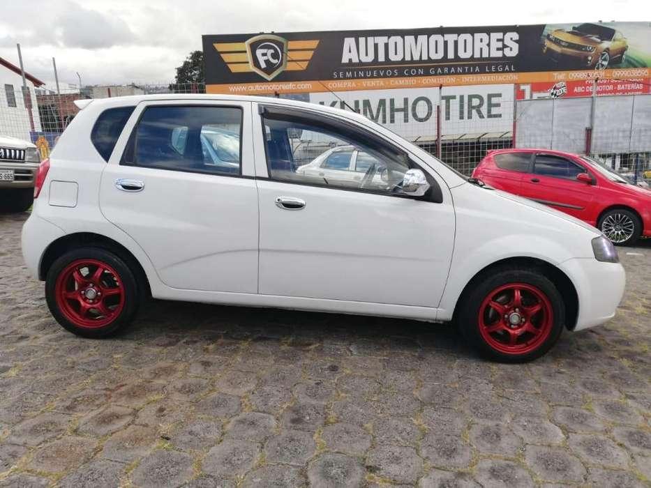 Chevrolet Aveo 2009 - 179000 km