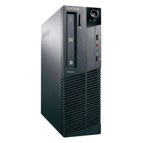 Torre Computador Corei3  4 Ram  500 Disco Lenovo Corporativa