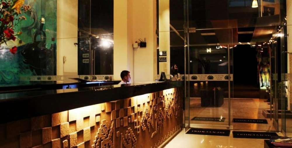 Hoteles / <strong>hostal</strong>es Venta AV. Victor Larco Herrera - VICTOR LARCO HERRERA