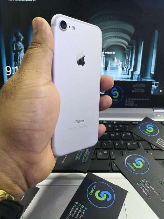 iPhone 7 de 32 Gb Silver