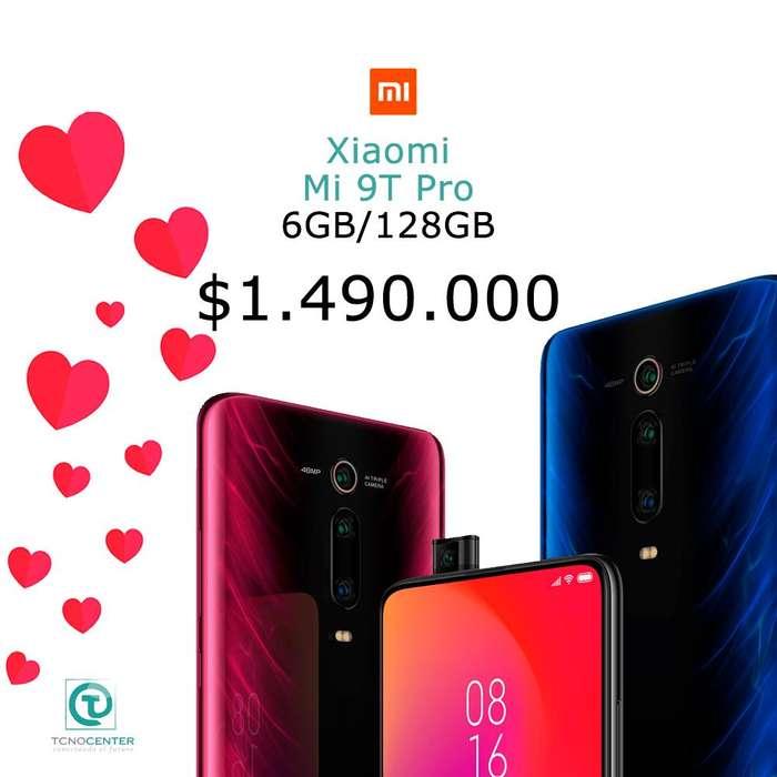 Xiaomi Mi 9T Pro 6GB/128GB, TIENDA FÍSICA, triple <strong>camara</strong>, nuevo, sellado, Garantía. Lanzamiento.