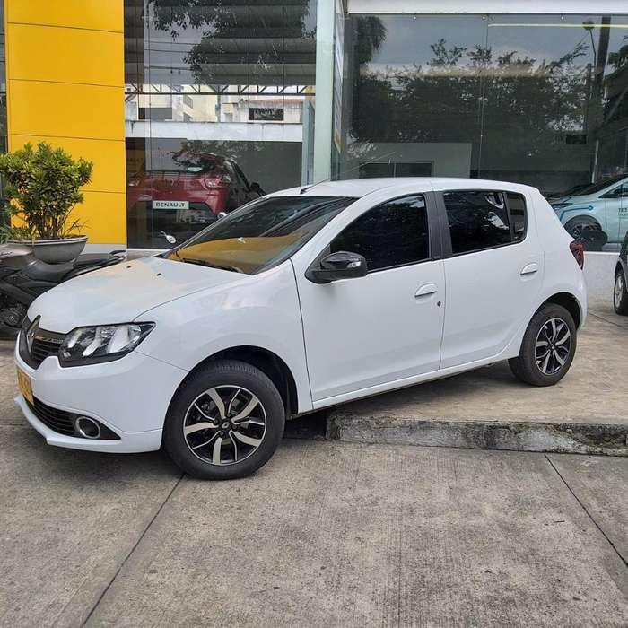 Renault Sandero 2018 - 4967 km