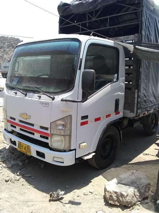 Chevrolet Otros Modelos 2012 - 265 km