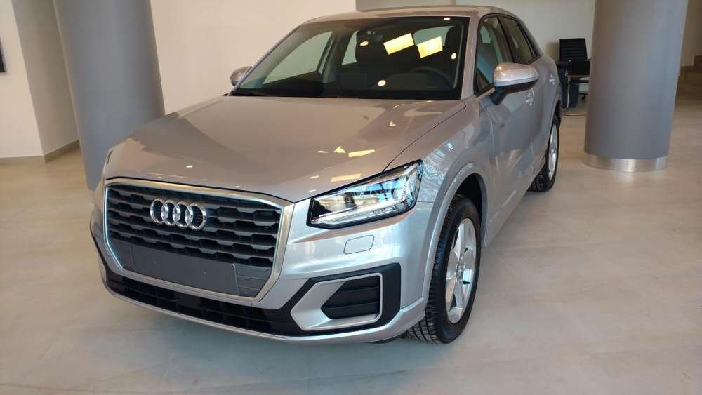 <strong>audi</strong> Q2 2019 - 0 km