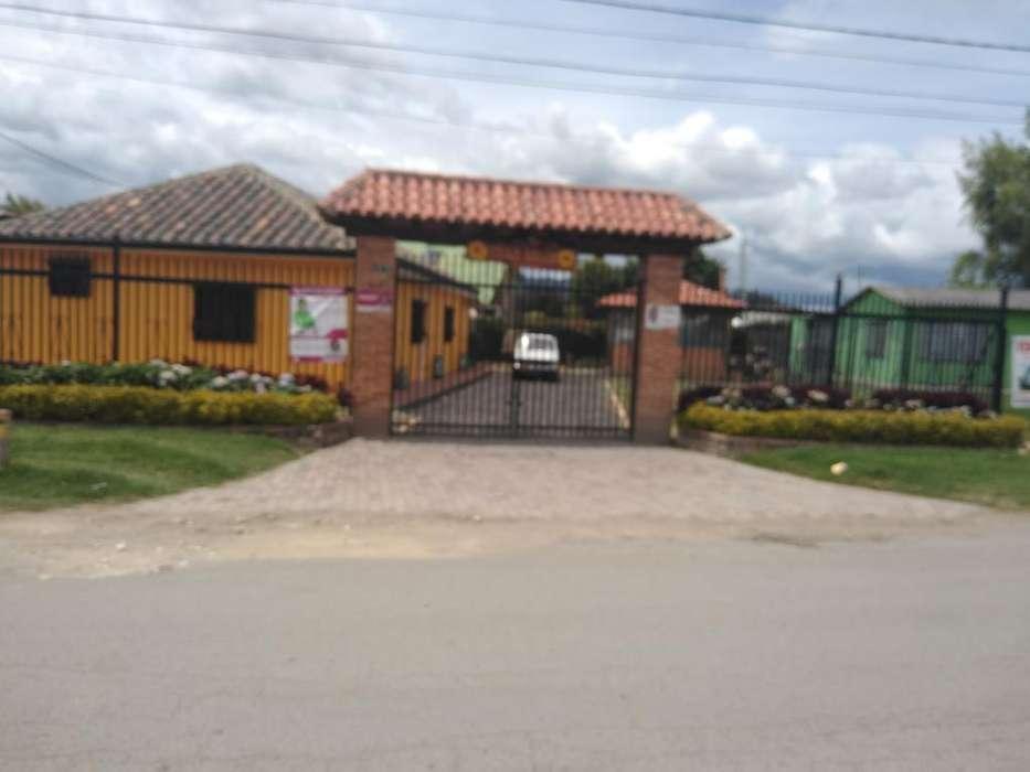 Casa Campestre Cajicá 690 Mts