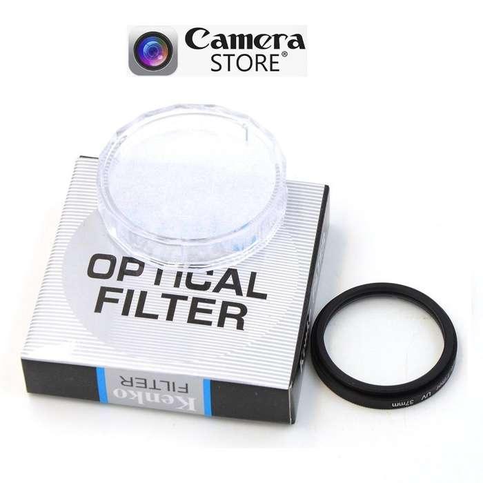 filtro uv de 52mm y 58mm KENKO JAPON