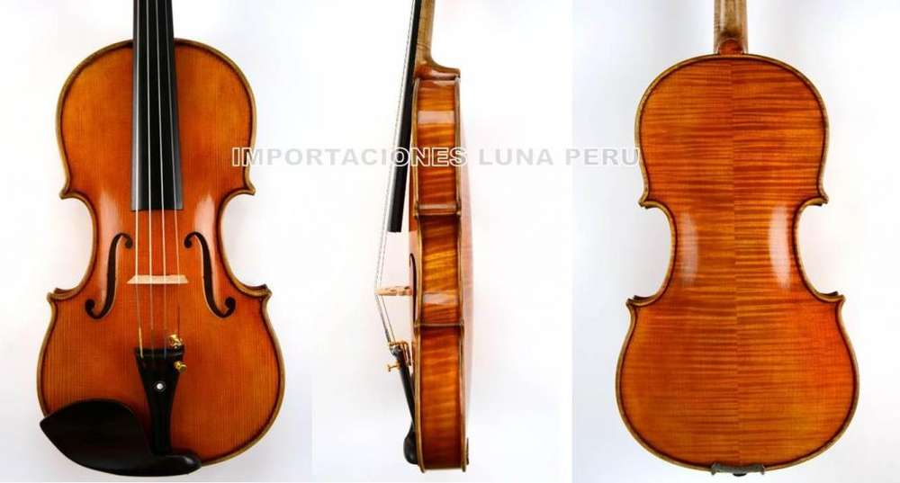 violin stainer aleman profesional