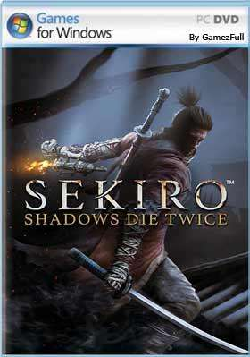 Juegaso Para PC SEKIRO SHADOWS DIE TWICE¡