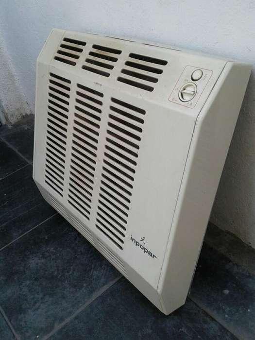 <strong>calefactor</strong> Impopar Impecable O Permuto