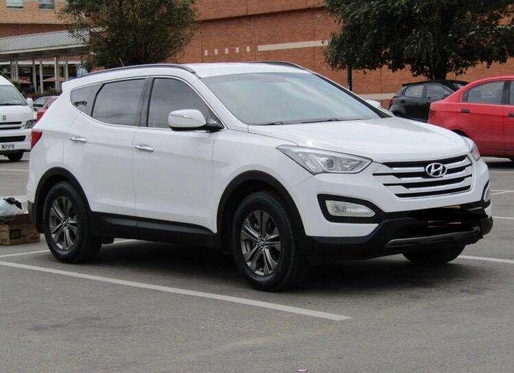 Hyundai Santa Fe 2014 - 67000 km