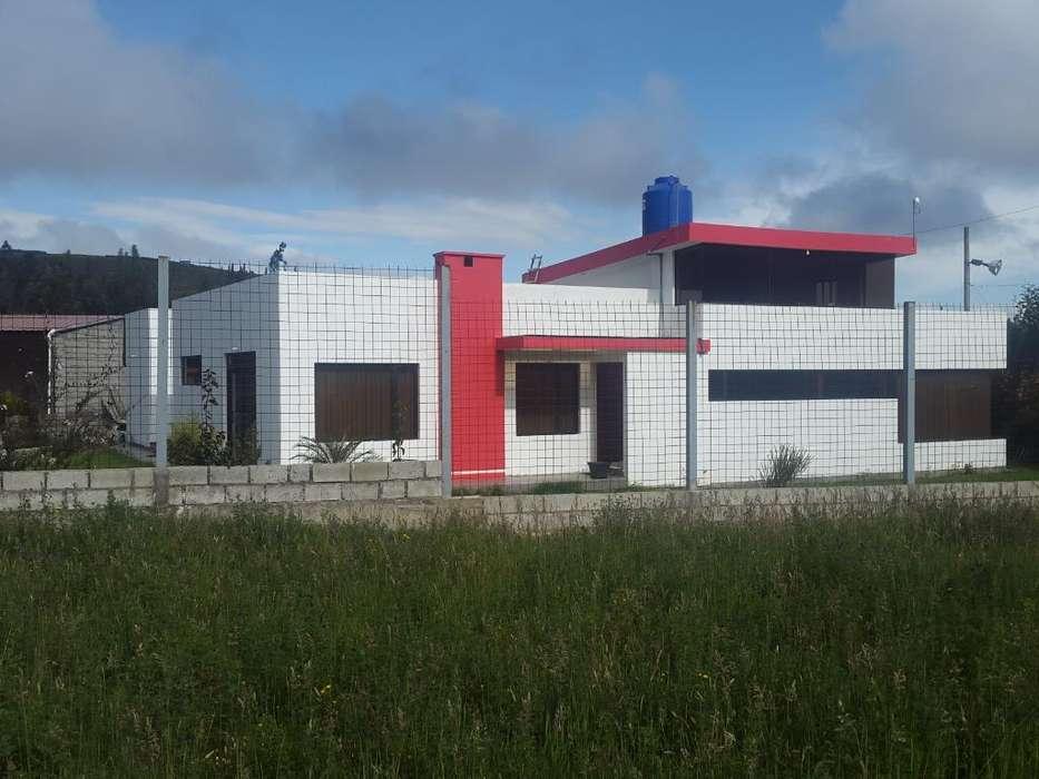 Vendo Casa en Locoa Zona de Seguridad