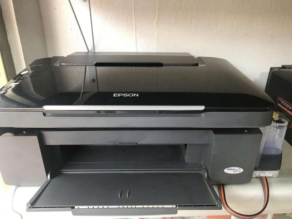 Impresora Epson Tx105