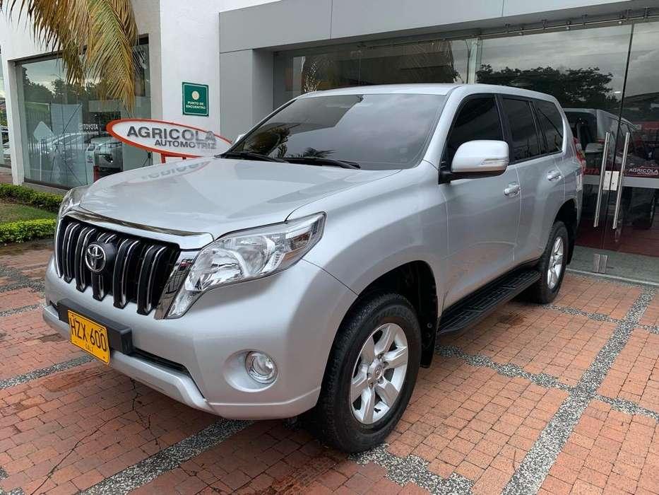 Toyota Prado 2014 - 40800 km
