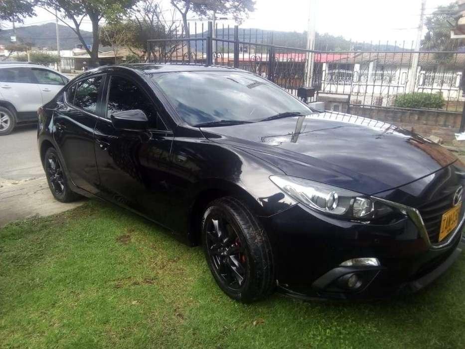 Mazda 3 2015 - 56000 km