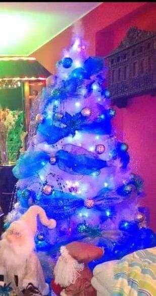 Vendo Arbol de Navidad en Buen Estado