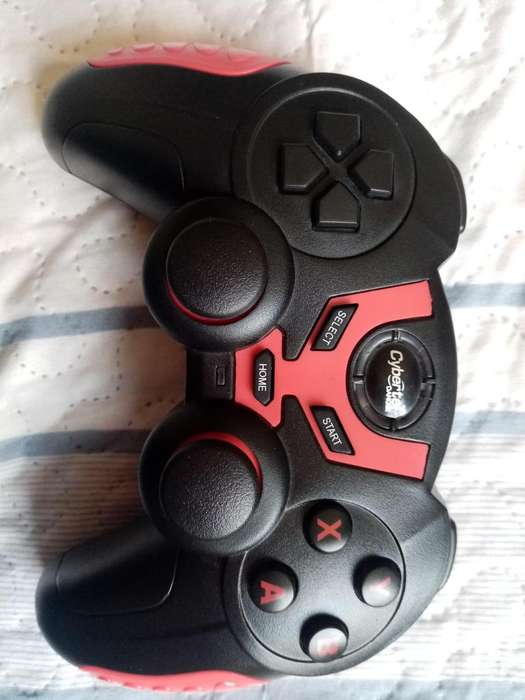 Cotrol GAMER bluetooth , para ANDROID , PC o LAPTOP