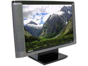 Monitor Modelo Wf1907 Color Negrogris parlantes incluidos