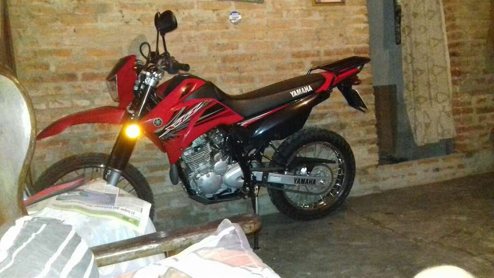 Vendo Xtz 250cc