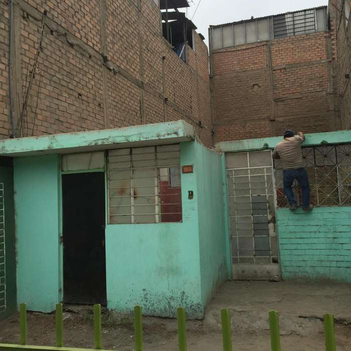 Venta de <strong>terreno</strong> en el distrito de Los Olivos, Lima