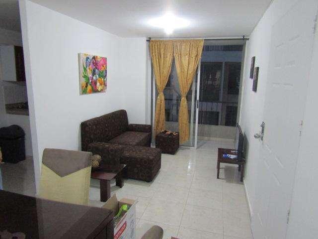 alquiler alquilo <strong>apartamento</strong> amoblado cali zona norte excelente ubicacion
